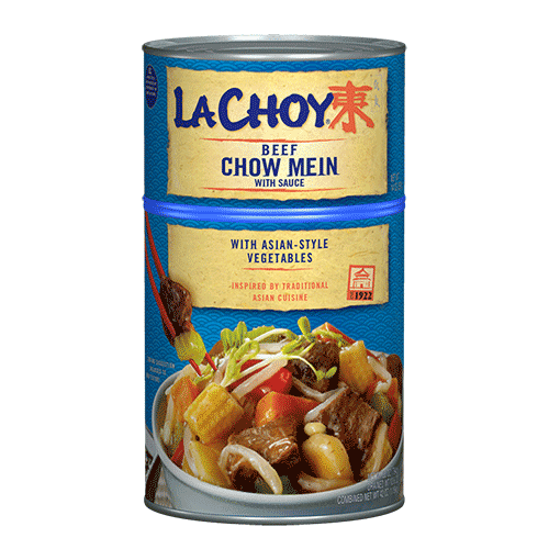 how to cook la choy chow mein noodles