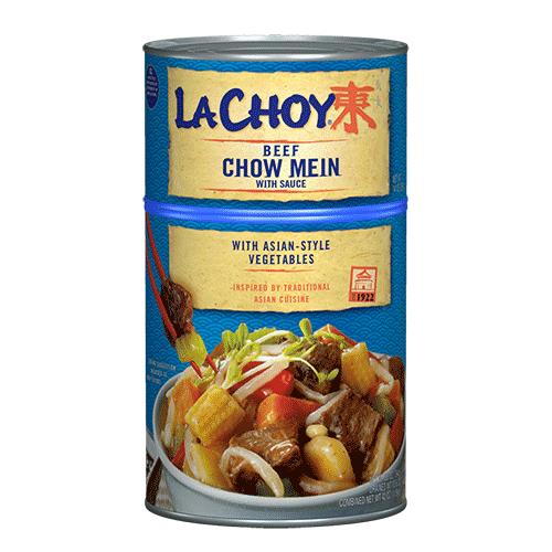 Chop Suey Vegetables | La Choy